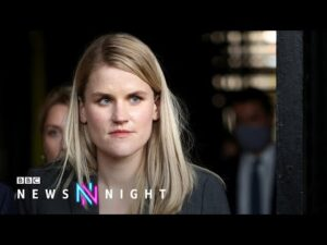 Facebook is making hate worse, whistleblower says – BBC Newsnight