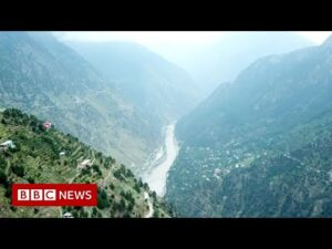 'Human greed causing death and destruction in the Himalayas' – BBC News