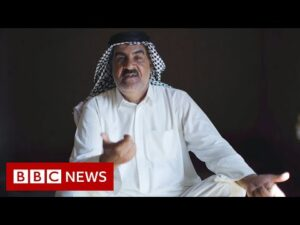 Iraq's extreme heat and water shortages – BBC News