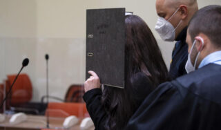 ISIS bride gets 10 years for allegedly letting girl kept as slave die of thirst