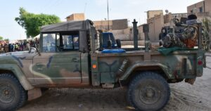 Mali expels ECOWAS envoy from the country