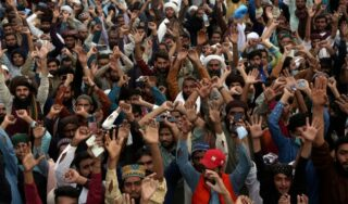 Pakistan releases hundreds of TLP activists as protest continues