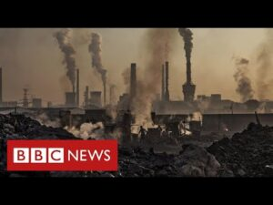 Polluting nations lobby to weaken climate action – BBC News