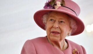 Queen Elizabeth II cancels appearance at COP26 summit to follow medical advice