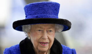 Queen Elizabeth pulls out of climate summit following medical advice