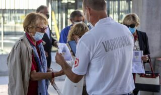 Slovenia eyes possible lockdown as COVID-19 infections surge