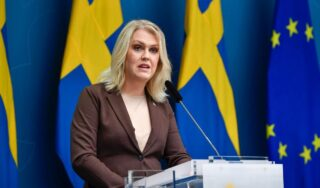 Sweden probes foreign adoptions since 1950s over possible abuses