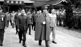 Taiwan taps on United Nations' door, 50 years after departure