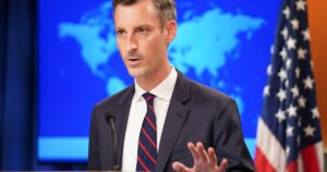 US says it will evaluate 'entire relationship' with Sudan
